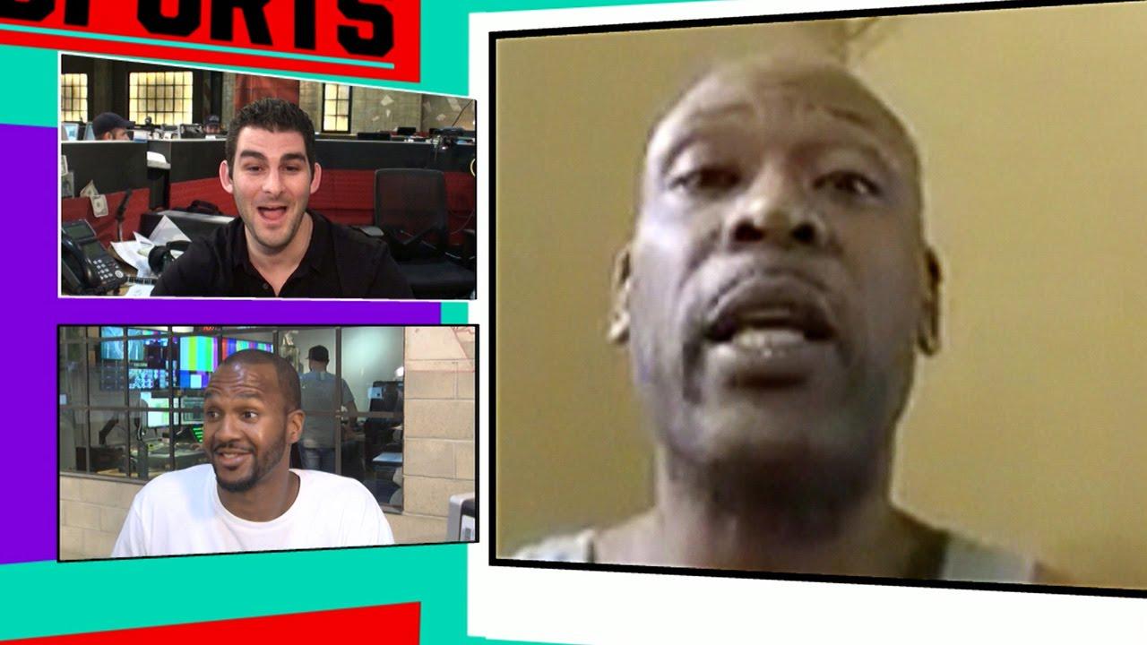 34018471ee6 NBA s Glenn Robinson- Hey Stephen A. Smith Enough Talk