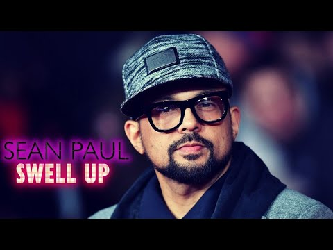 Sean Paul - Swell Up (Official Audio) Review