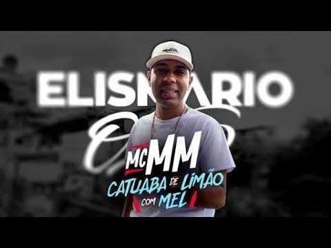 Mc MM Catuaba de Limão e Mel 🍯 (Com Grave)