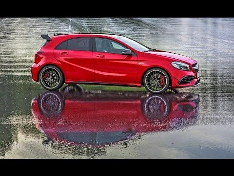 Mercedes А-класс рестайлинг 2015. В чем подвох?