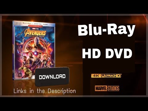 Download Avengers: Infinity War - HD/HQ [ ENGLISH+ HINDI ] || Easily from fastest link 👍 😎