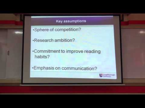 Reading Research Papers Effectively For Better Writing