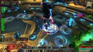 Let's Play: World of Warcraft Antorus The Burning Throne Raid Monk
