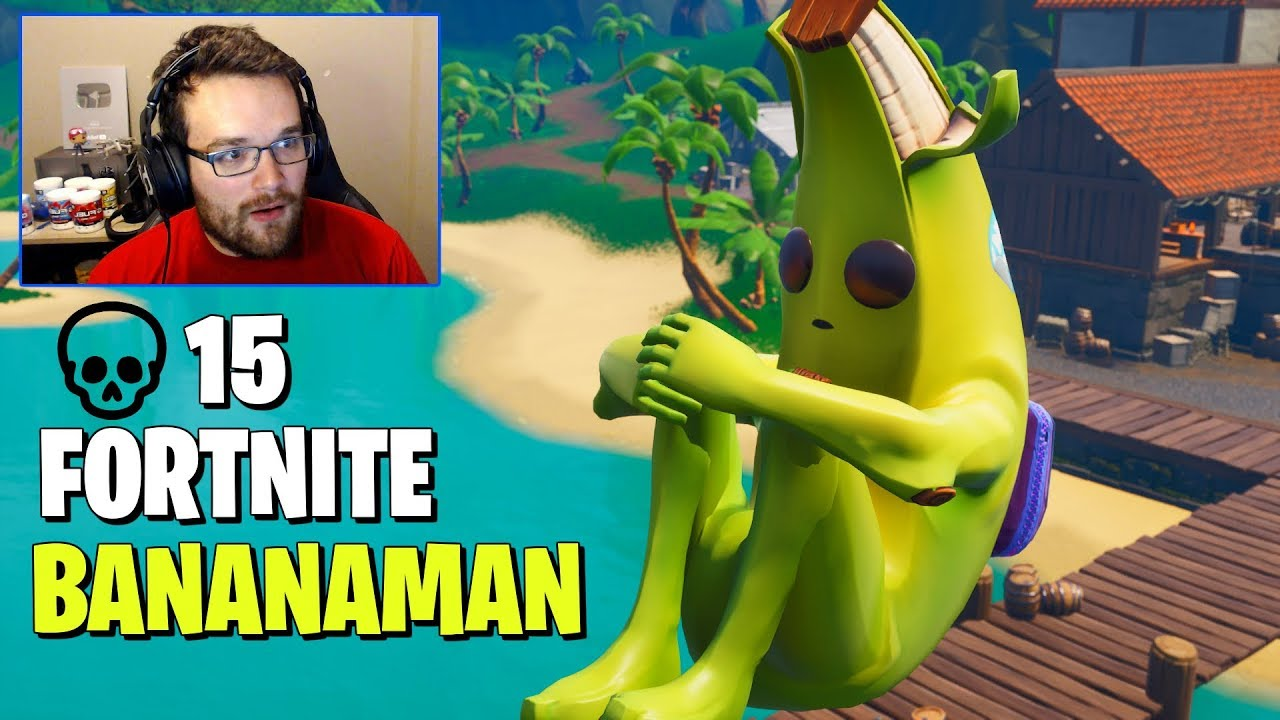 Fortnite Banana Skin Tier Fortnite Cheat Github