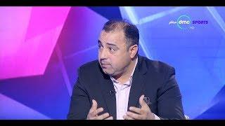المقصورة - محمد عمارة: مصطفى محمد لاعب طنطا من المهاجمين المميزين في الدوري المصري