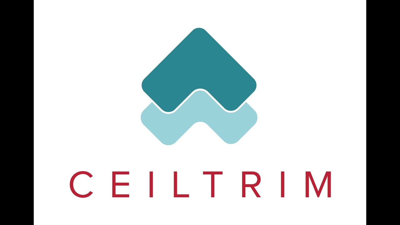 CEILTRIM Inc. - YouTube