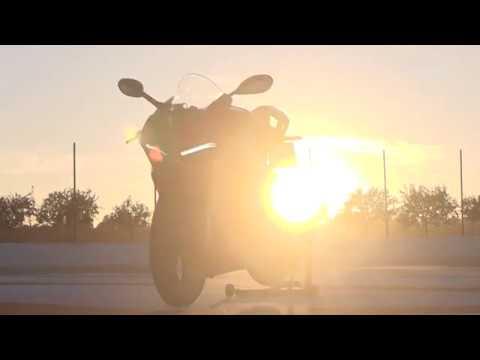 Ducati Panigale V4 S, a Ferrari das motos