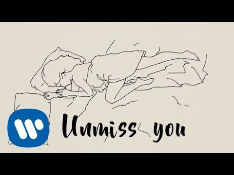 Clara Mae - Unmiss You (Official Lyric Video)