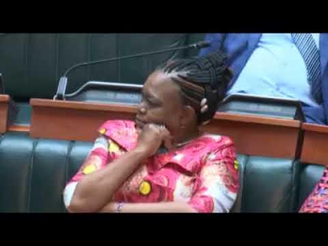 ZAMBIA MASQUERADING AS A CHRISTIAN NATION - PRINCESS KASUNE