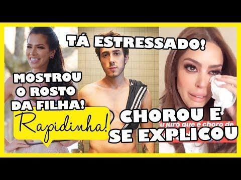 #Rapidinha: WHINDERSSON ZOA ESTRESSE DE CASTANHARI; PIADA COM A M0RTE DE CATRA? | WebTVBrasileira thumbnail