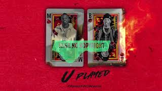 Moneybagg Yo - U Played feat. Lil Baby (Official Audio)