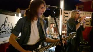 Tanny Mas & Band - Human