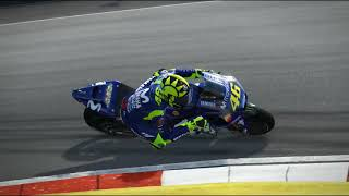 MotoGP Austria Spielberg Valentino Rossi Battle Podium Game PC MotoGp 17 Mod 18 TV Camera