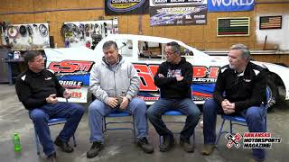 TUESDAY NIGHT TUNE UP - S2:E5 - Forth Smith at Chuck Knight Racing