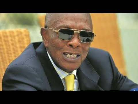 ROBBIE MALINGA'S FATHER:: IT WAS NOT ANNIMIA THAT TOOK MY SON, IT WAS........