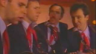 Johnson Mountain Boys-Daniel Prayed