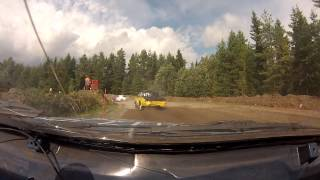 Gambar cover JM-Maarata - 18.8.2013 - EVK - Joni Ojanen - Kituperä racing word