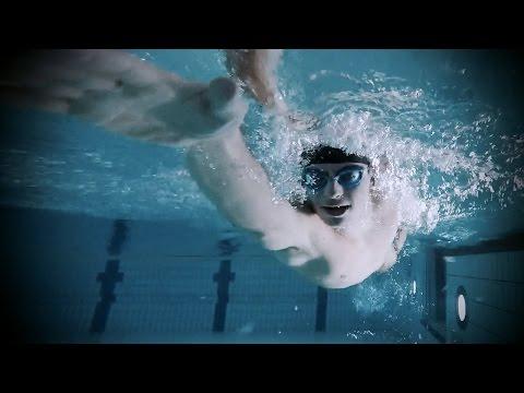 Schwimmen: Techniktipps von Henry Beck