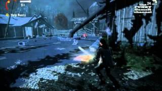 Are you Awake, Alan? - Alan Wake PC gameplay