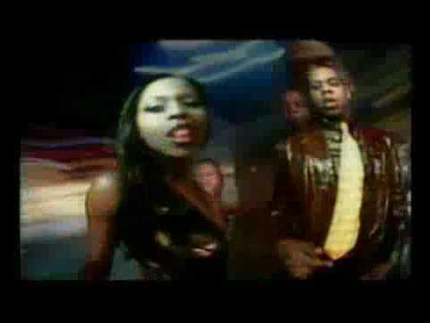 Jay-Z feat. Foxy Brown & Babyface - Sunshine (Video)(HQ)