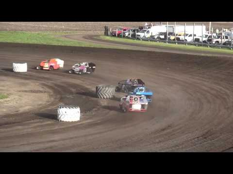 Micro Mod feature Benton County Speedway 4/23/17