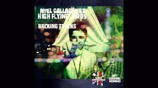 Noel Gallagher - (I Wanna Live in a Dream in My) Record Machine (BACKING TRACK)