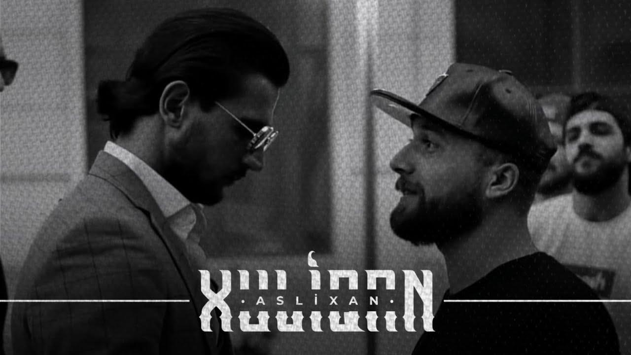 Farkhad - Şəhər Xuliqanları (Official Music Video)