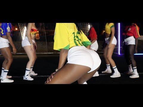 """Dj D´Machine - """"GOLO"""" ft Malabá & Zuka Bué Music ( Video  Official  )"""