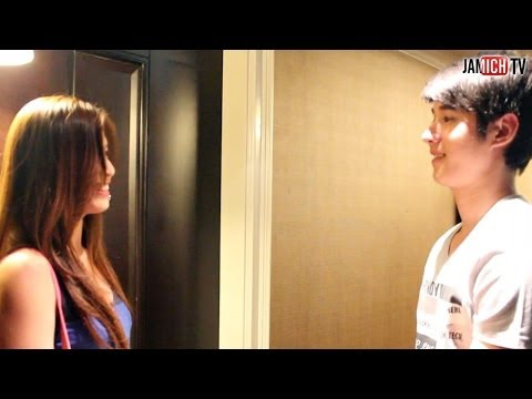 THAILAND (Long Distance Relationship) - Short Film by JAMICH