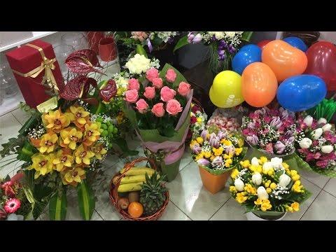 Flowers To Armenia By AnemonSalon.com