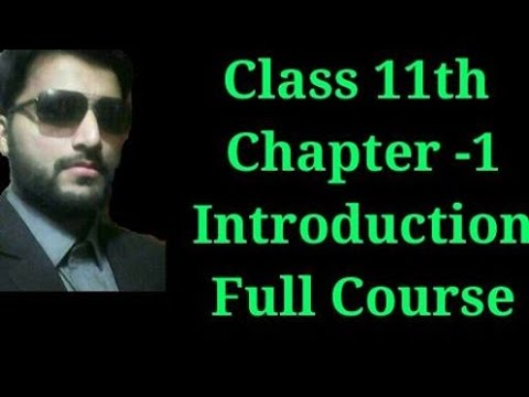 Class 11th ACCOUNTS Chapter-1 CBSE   (Full Course ) Assets and liabilities, Part-1