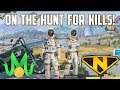 HUNTING KILLS w/ NoahFromYoutube! - Rules of Survival