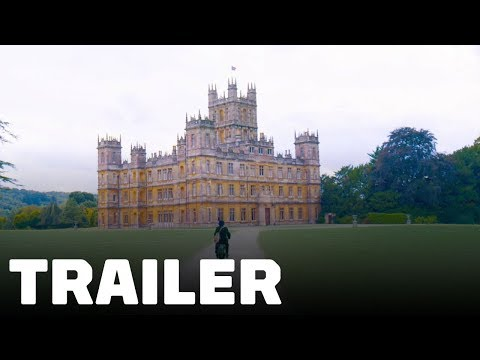 Downton Abbey - Movie Full online (2019)