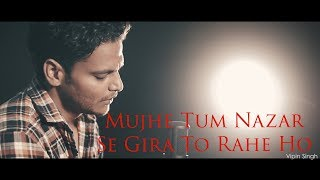 free mp3 songs download - Mujhe tum nazar se mp3 - Free