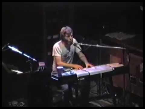 Grateful Dead The Spectrum, Philadelphia, PA 9/22/87 Almost Complete Show