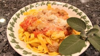 Pumpkin Fettuccine Recipe - Orsararecipes