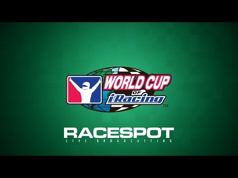 Group A // World Cup of iRacing