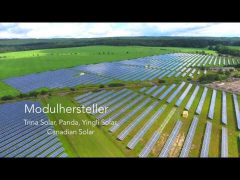 FP Lux Solar GmbH & Co. Hildburghausen KG