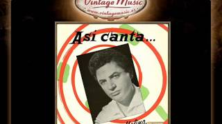 Antonio Molina -- Acacia De Madrid (Pasodoble) (VintageMusic.es)
