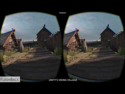 FlashBack: Immersive Virtual Reality on Mobile Devices via Rendering Memoization