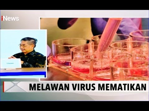 Virus Korona Senjata