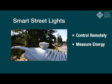 Smart Grid Trailer with Booga Gilbertson
