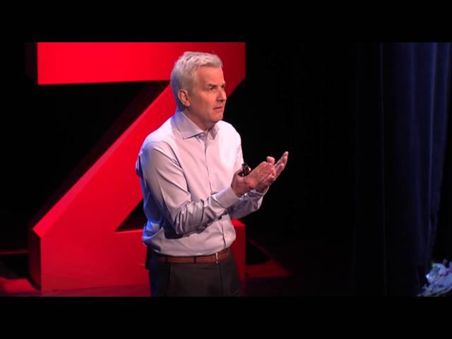Circular Economy: Thomas Rau at TEDxZwolle