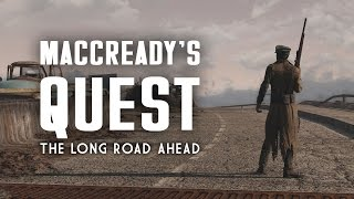 MacCready s Quest - The Long Road Ahead - The Mass Pike Interchange - Fallout 4 Lore