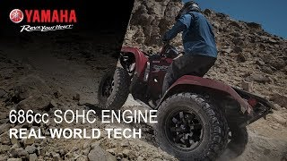 Real World Tech - 686cc Engine