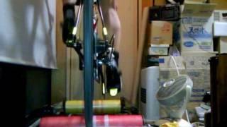 Video Paris-Roubaix like Pave Roller on the bike. download MP3, 3GP, MP4, WEBM, AVI, FLV Desember 2017