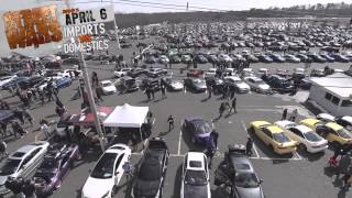 OGS1320 Street Wars 2 Trailer - Imports vs Domestics April 6, 2014 Thumbnail
