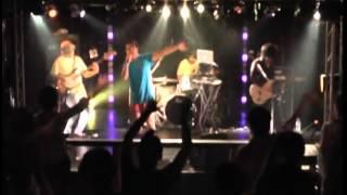 Funny Funk Fish(Live at Shinsaibashi FANJ 2015/07/19)