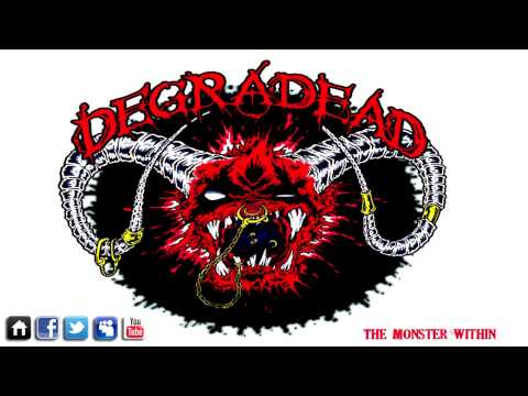 Degradead - One Against All (2013 NEW SONG HD)