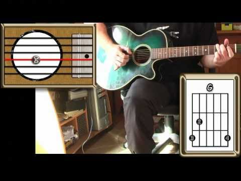 vincent-(starry-starry-night)---don-mclean---guitar-lesson-(simplified-picking)